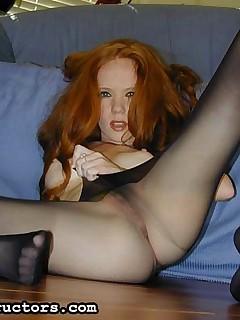 Redheads pics